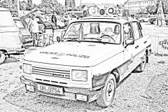 Kleurplaat-DDR-auto-01