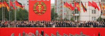 Veertig jaar DDR