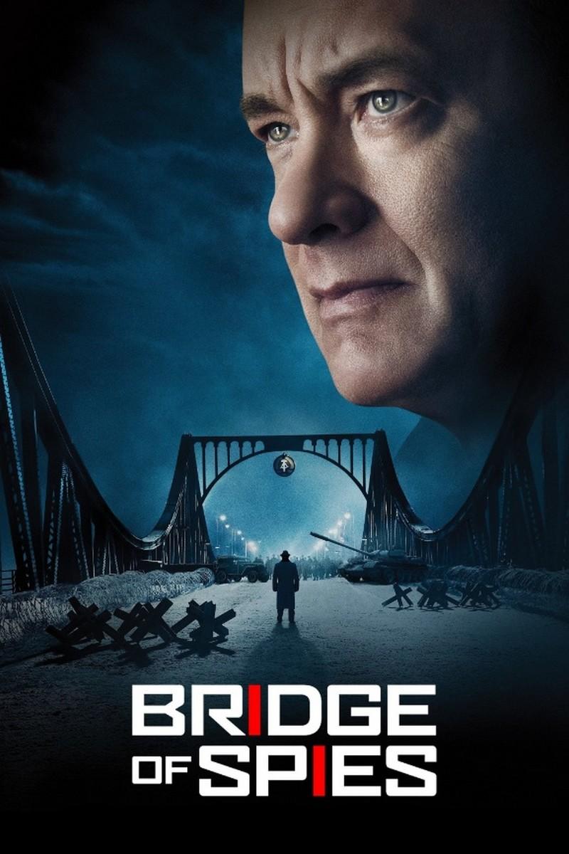 Bridge of Spies Image