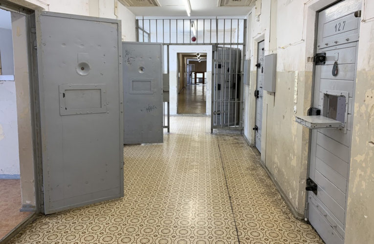 Politieke gevangenen in de DDR