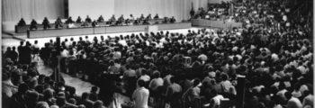 Eerste bijzondere SED partijcongres