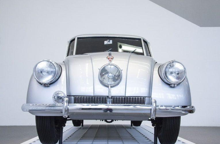 Tatra had voertuig voor DDR-leiding moeten worden