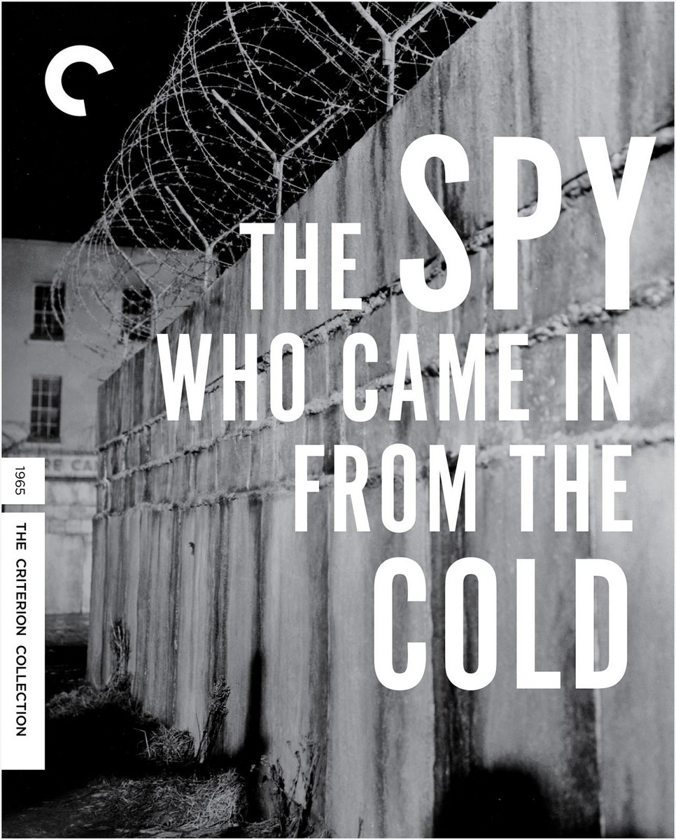 The Spy Who Came in from the Cold Image