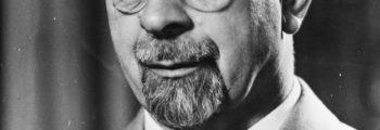 Walter Ulbricht wordt secretaris-generaal van de SED