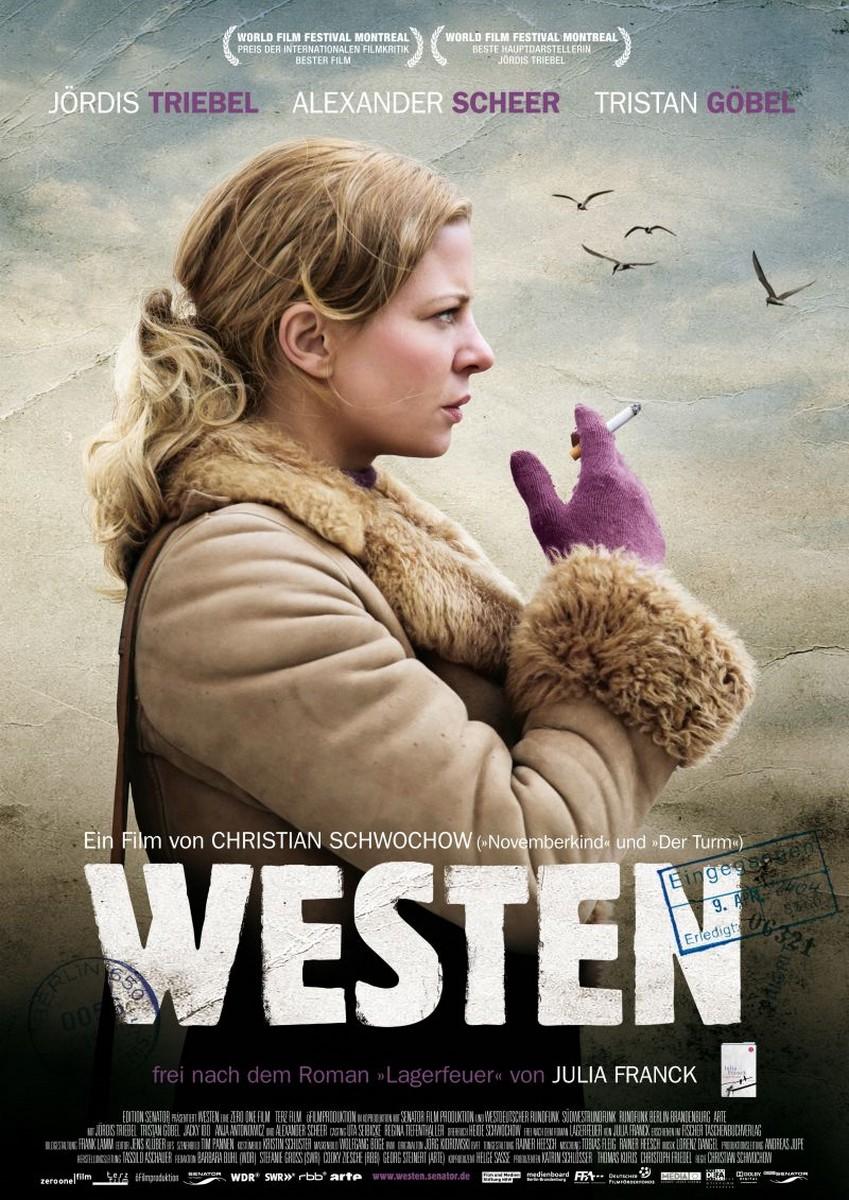 Westen Image
