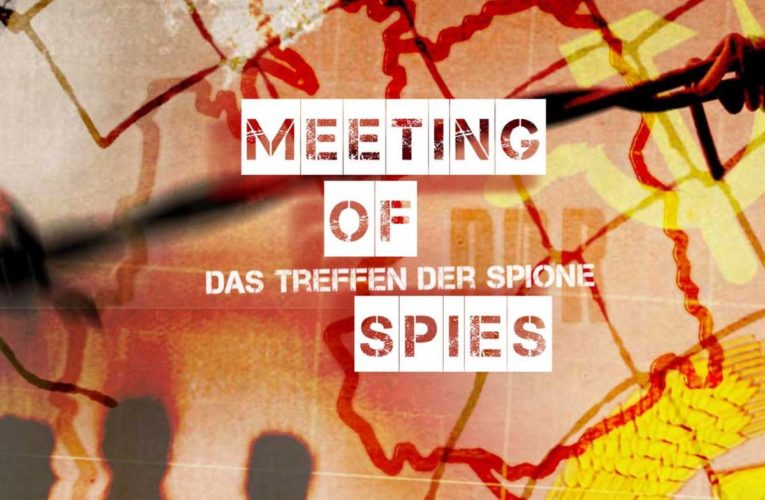 'Das Treffen der Spione' schetst realistische inkijk