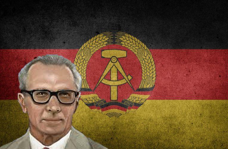 Heeft Honeckers Plattenbau monumentenbescherming nodig?