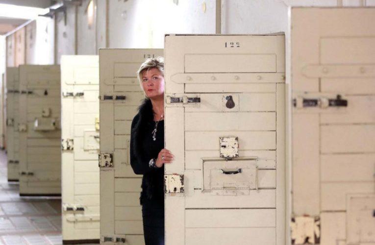 Stasi-slachtoffer May-Britt Krüger: De schrammen blijven zichtbaar