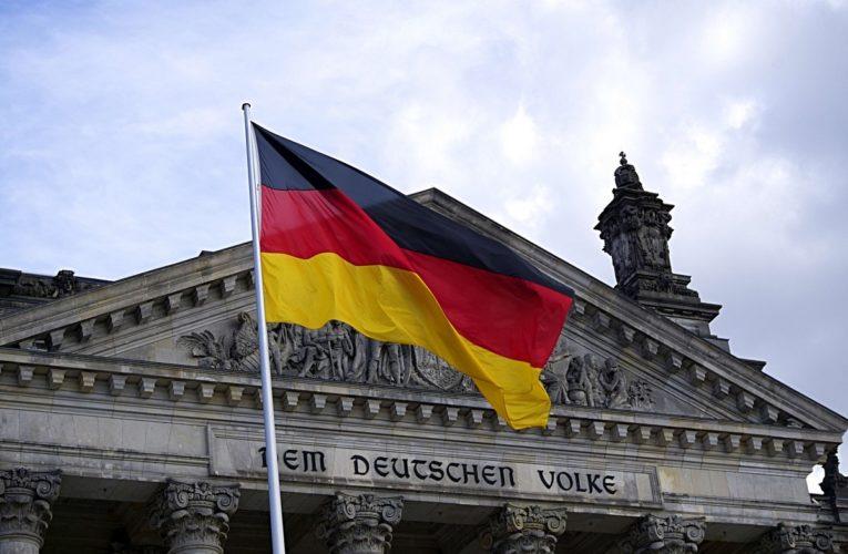 Berlijnse lofzang van voor en na de Wende