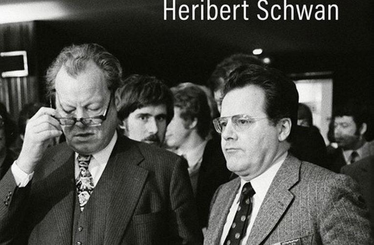 Boekpresentatie De Stasi en de regeringen van de Bondsrepubliek