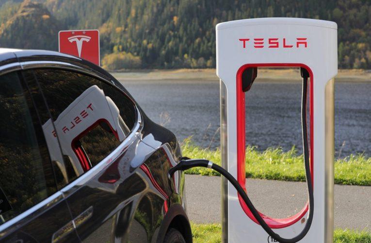 Autofabrikant Tesla bouwt fabriek op voormalig Stasi-grondgebied