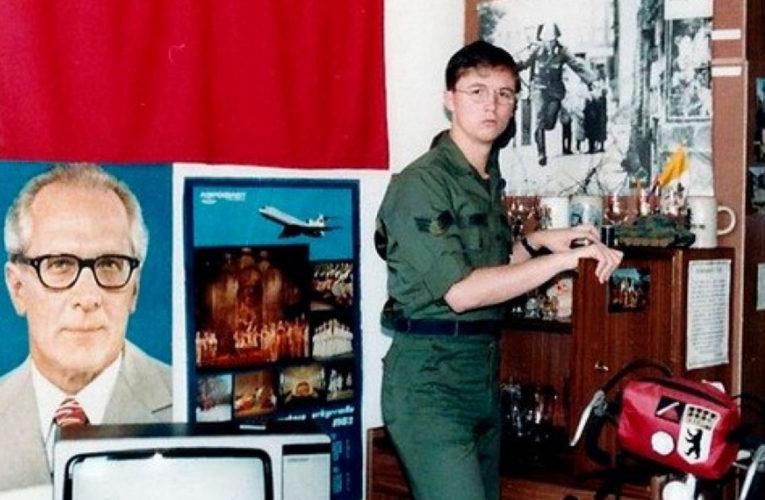 TV-Tip: Een Stasi-mol bij de NSA