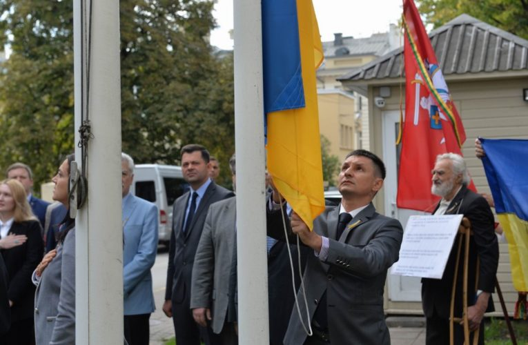 Litouwen viert 30 jaar onafhankelijkheid