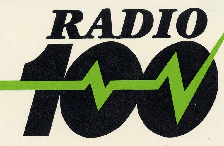 Radio Glasnost: Radio voor het Oosten vanuit het Westen