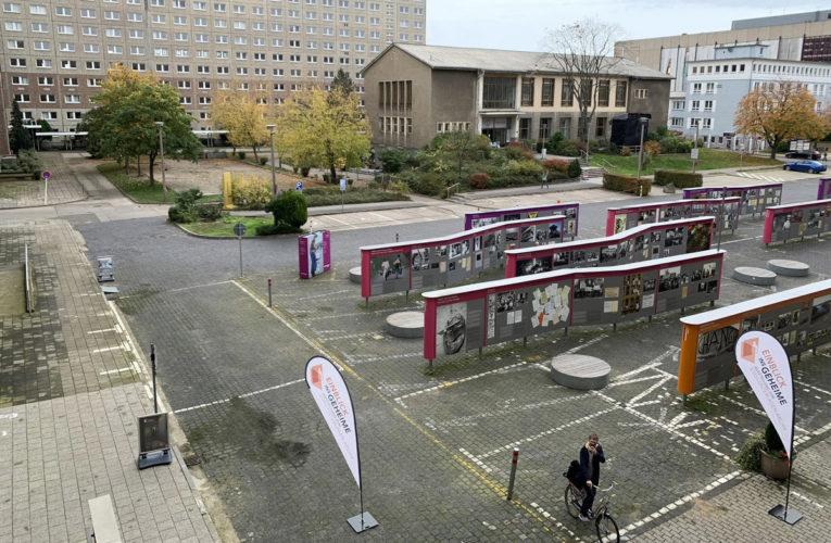 Kleine online ontdekkingstocht in Stasi-museum