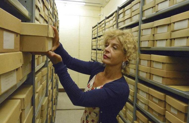 London Calling: Brieven uit de Koude Oorlog op de BBC