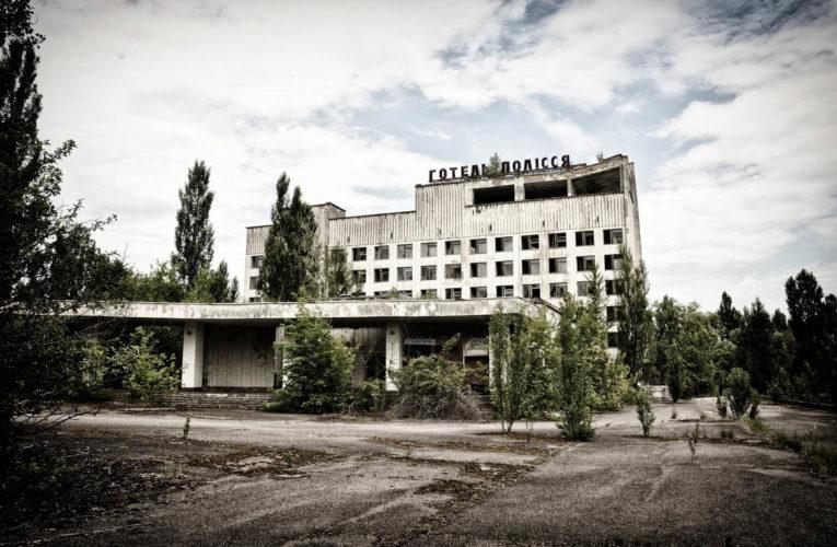 Vanaf vanavond op Canvas: 'Chernobyl'