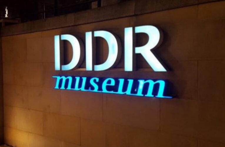 DDR Museum Berlin opent 4 mei haar deuren weer