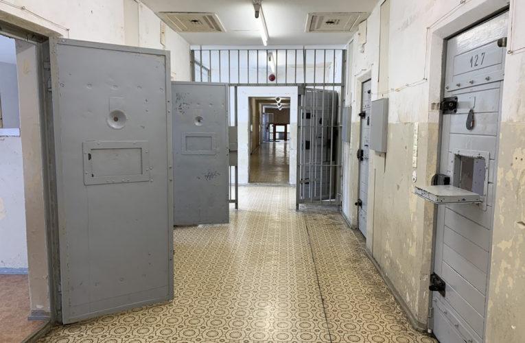 De Stasi-gevangendokter – het ongelooflijke verhaal van Dr. Wolfgang Dorr