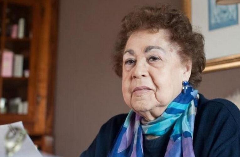 Negen-en-tachtig jarige schreef populair Oost-Duits lied