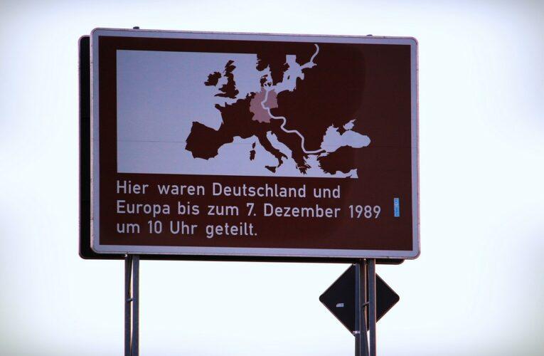 Aandacht voor 30 jaar Duitse eenheid