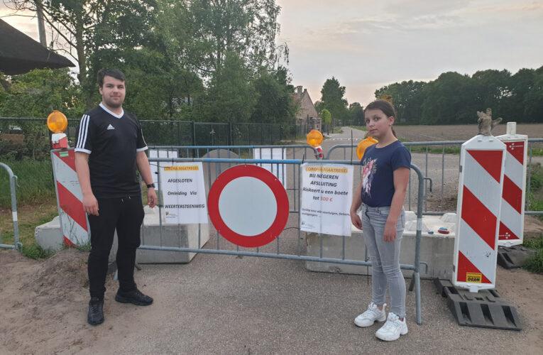 Checkpoint Corona bij de Belgische grens zorgt voor onduidelijkheid maar vooral onbegrip