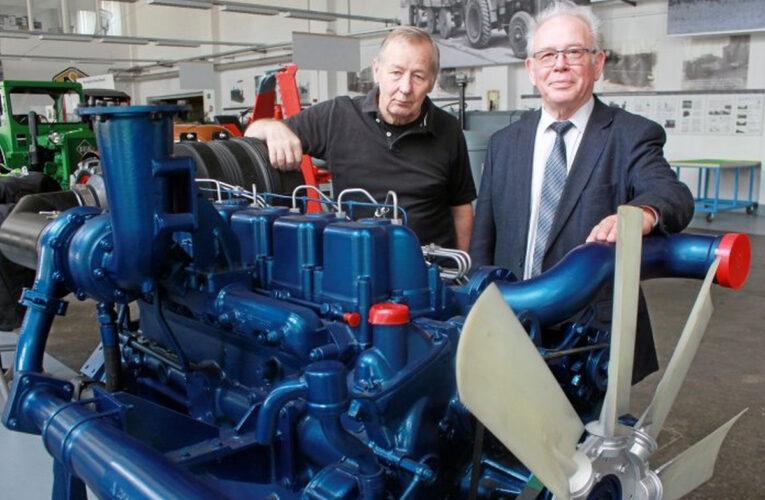 IFA motorconstructie heeft toekomst in India gevonden