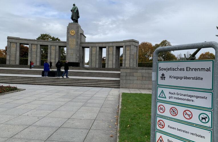 Rusland: de late liefde van de Oost-Duitsers