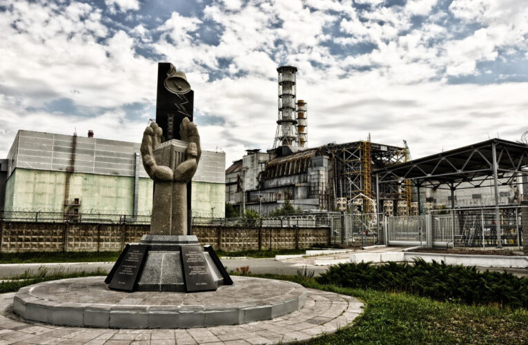 Vreemde dingen die gebeurden na de Tsjernobyl-ramp