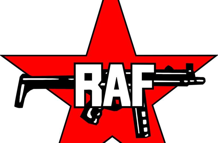 Wat verbond de Stasi en de RAF?