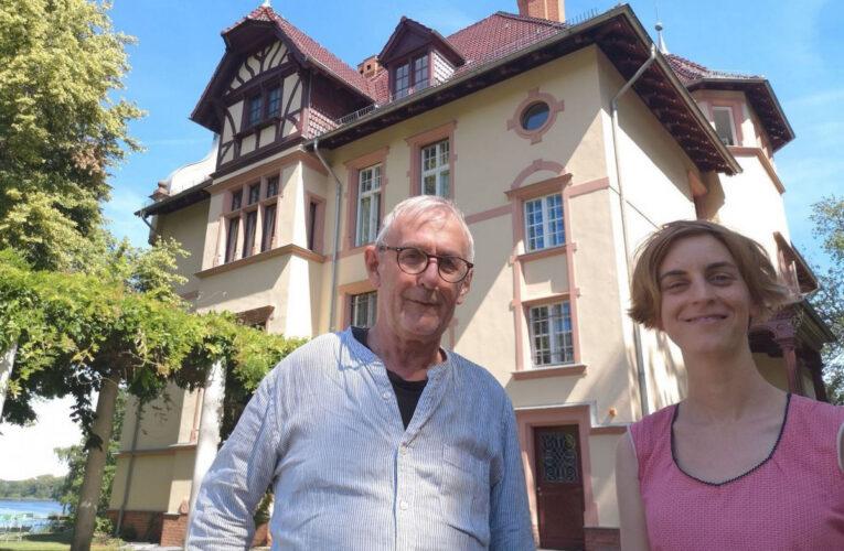 Vakantie-podcast: Berlijn – het verhaal achter de Muur introductie