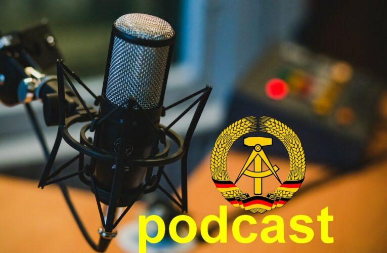 Vakantie-podcast: Berlijn – deel 1