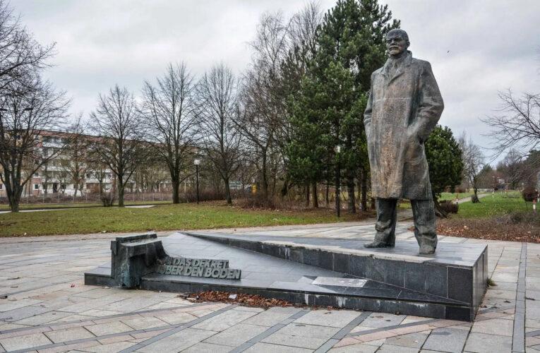 Duitsland's laatste Lenin
