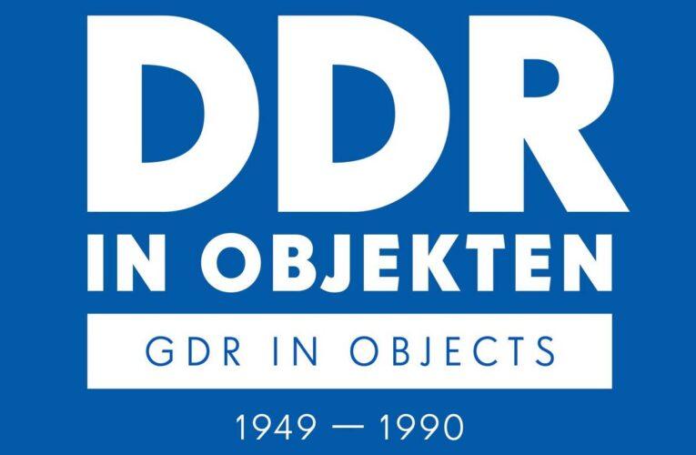 DDR Museum Berlin brengt jubileumboek uit