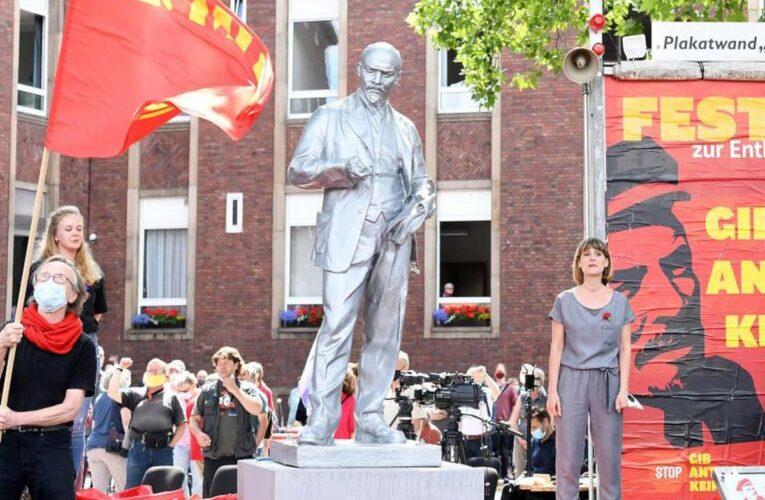 Socialistische monumenten: hoe om te gaan met DDR-erfgoed?