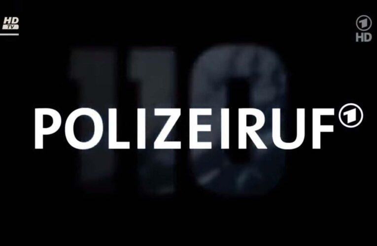 André Kaczmarczyk wordt de nieuwe commissaris van 'Polizeiruf 110' in Brandenburg