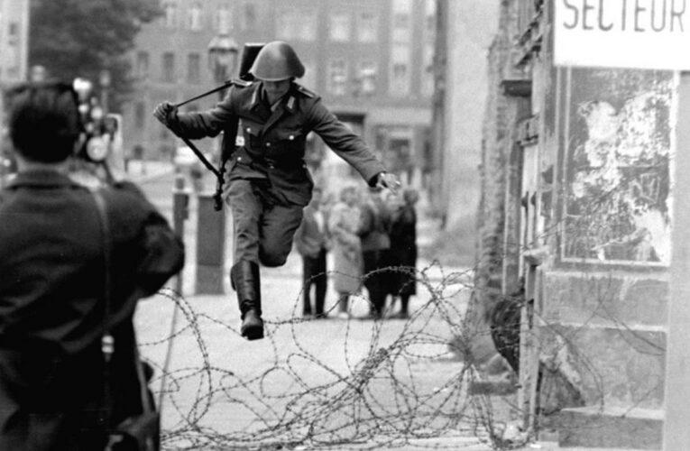 Bekendste vluchtpoging uit de DDR