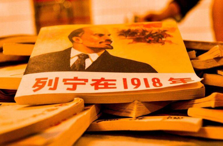 De moordaanslag op Lenin betekent het begin van de Rode Terreur