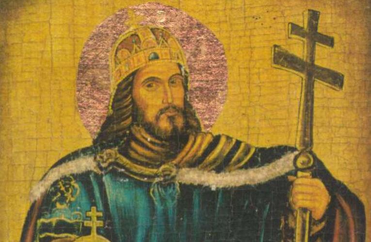 Sint Stefanus wordt sinds 1990 weer gevierd