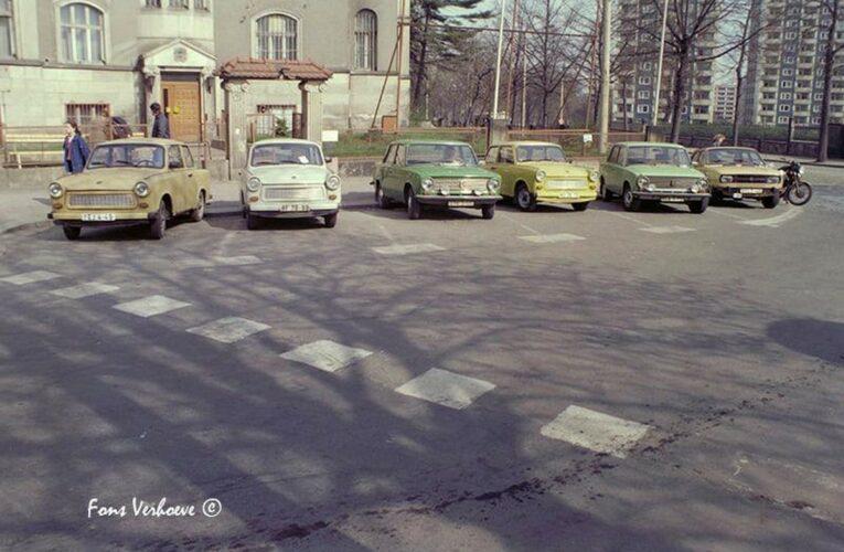 DDR foto-expositie in Stein verlengd