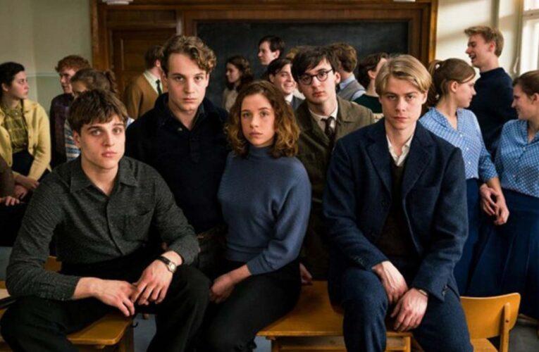TV-Tip: Das schweigende Klassenzimmer