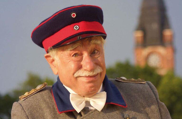 Toen een IM zijn acteurscollega's verraadde aan de Stasi