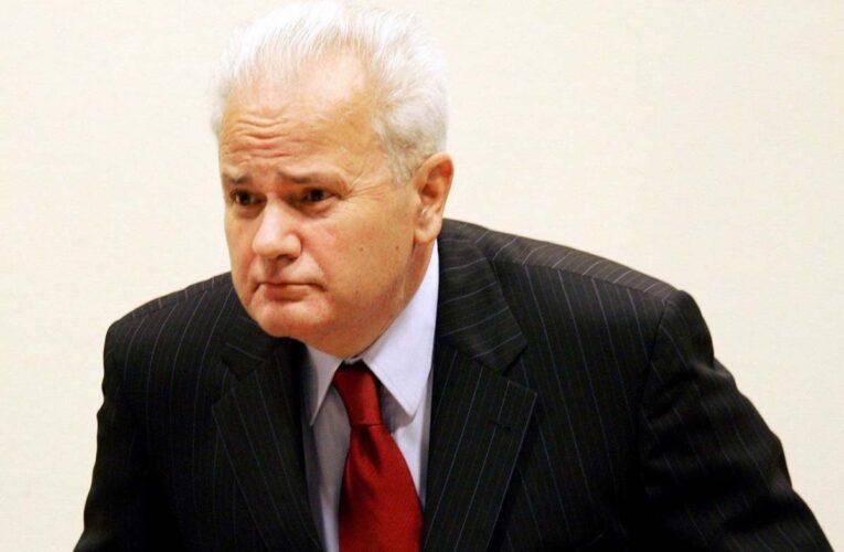 Twintig jaar geleden viel het regime van Slobodan Milošević