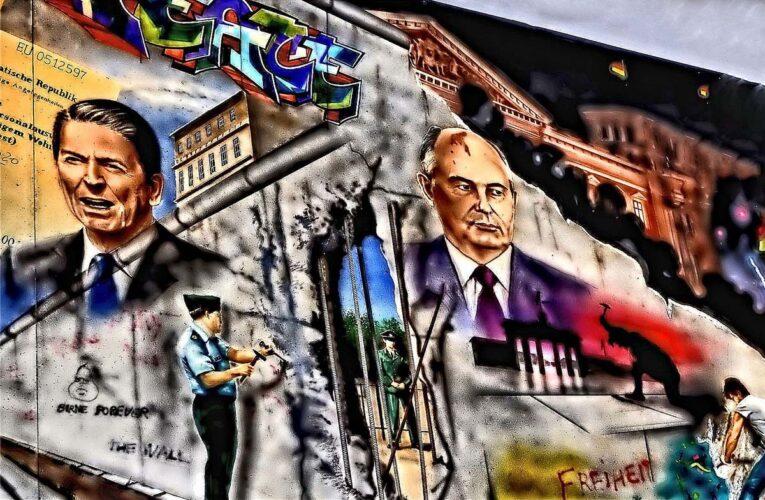 Nobelprijs voor Michail Gorbatsjov meer dan terecht