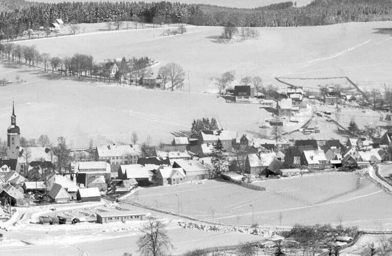 Werd er in de DDR beter geanticipeerd op de winter?